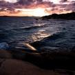 PH Dramatic Ocean
