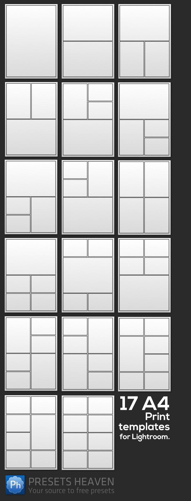 Amazing image throughout free print templates