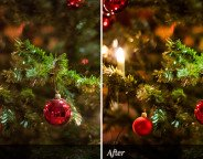 Christmas-tree2 Before and After